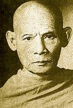 Ajahn Dhammachedi