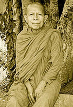 Ajahn Suwat